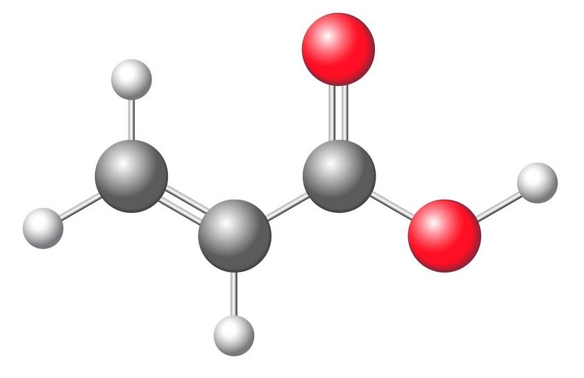 اکریلیک اسید